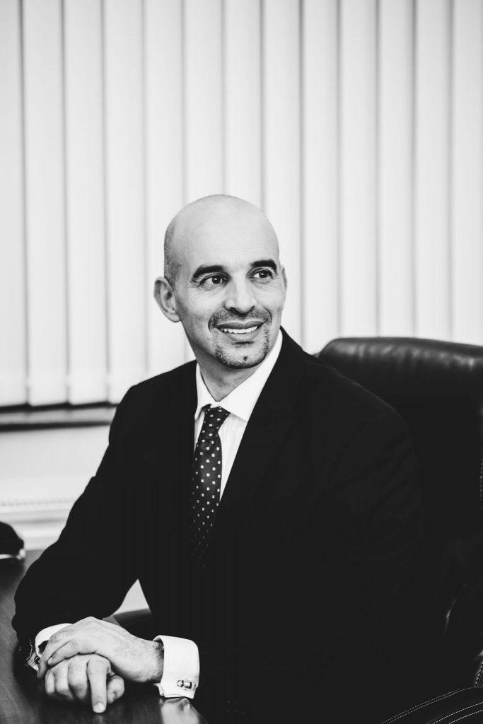 Professor Mohammad Abu-Hilal