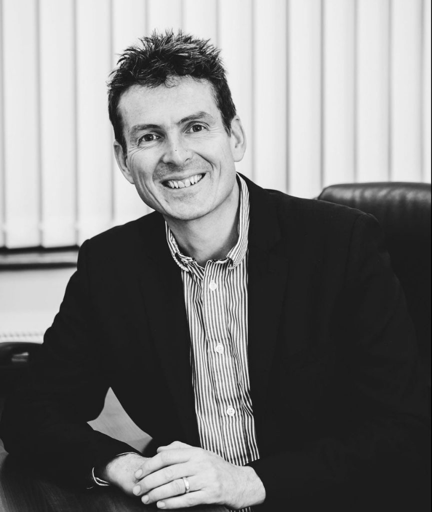Dr Mark Wright