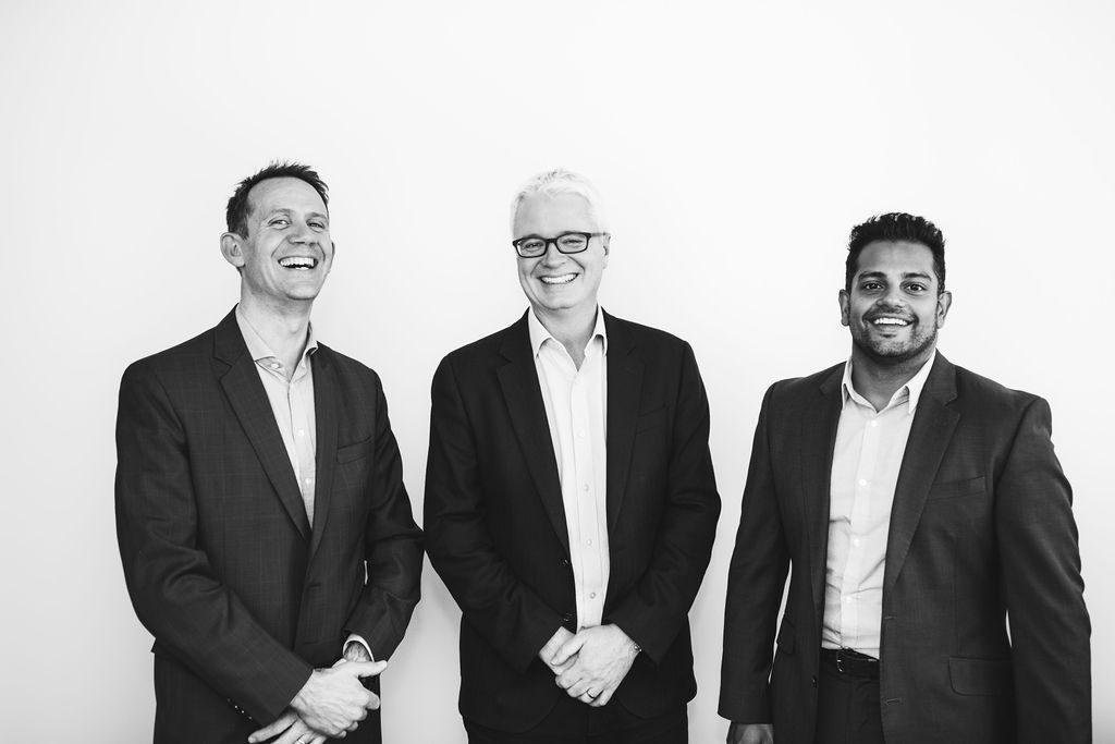 Our Consultant Team